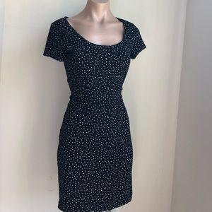 H&M Basic Cotton Dress